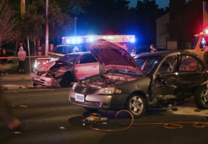 Motor Vehicle Accidents | Personal Injury Attorney Louisville, KY