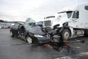 Truck Accident Lawyer John Byrnes Louisville